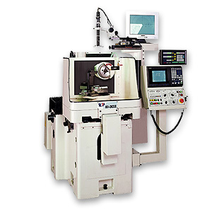 PCD & PCBN 4 axis CNC Grinder