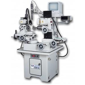 Model: CM-A ATRUMP Tool& Cutter Grinder MONASET