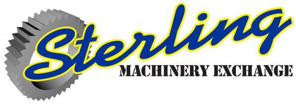 Sterling Machinery