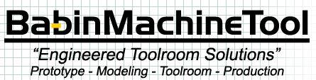 Babin Machine Tool